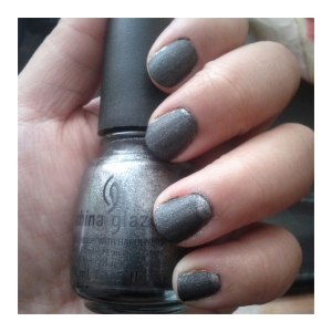 Stone Cold Swatch