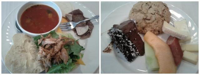 Eat Alberta Lunch