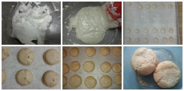 Macaron Making