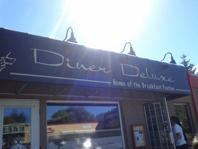 Diner Deluxe