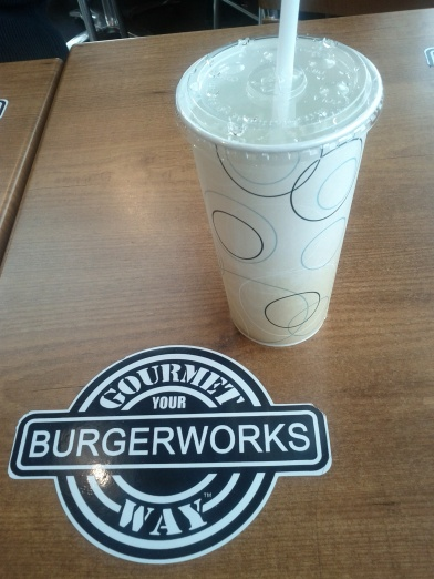 BurgerWorks - Gourmet Your Way