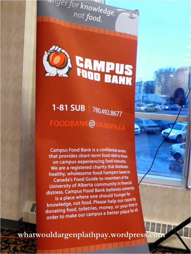 Campus Food Bank