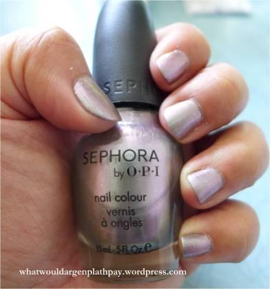 Sephora OPI Mash Up