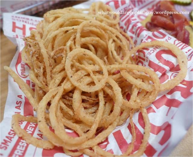 Haystack Onions