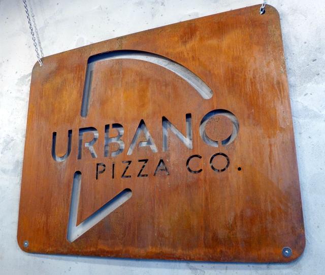 Urbano Pizza
