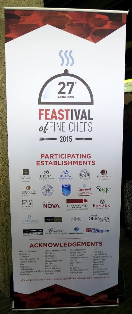 Feastival 27 - List of Participating Establishments